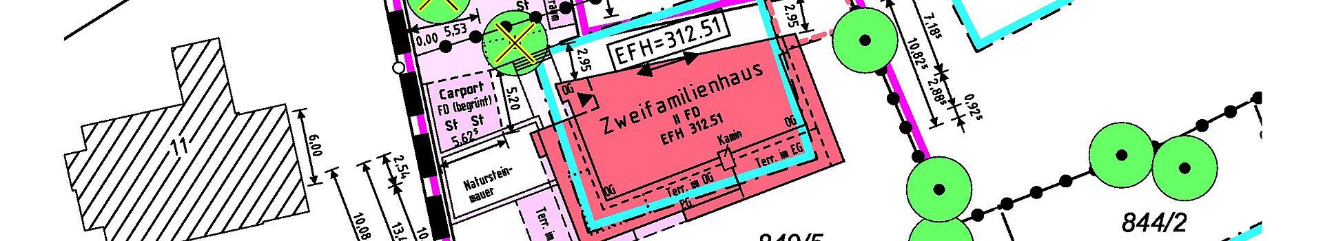 Bild Lageplan- klein